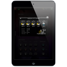 Weather Widget Module by Push Controls